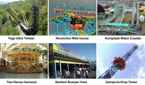 backyard theme park a personal roller coaster in your home with price tags to make you