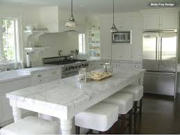 best granite for white dove cabinets spaces 12 beautiful white kitchens jackson
