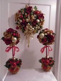 Topiary Wedding - новгоднее дерево топиарий pinterest christmas topiary