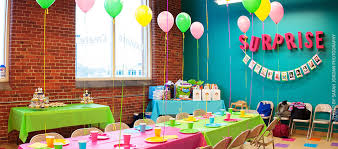 kids birthday party locations kids birthday kids themed indoor party imajine that