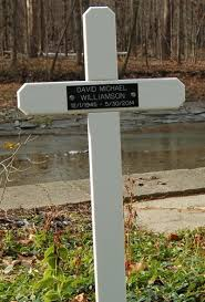temporary grave markers woods up design memorial cross grave markers