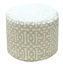 knitted pouf ottoman target white knitted pouf ottoman footstool cream pouffe ottoman knitted