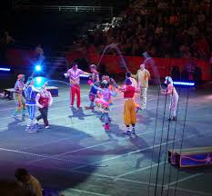free is my life review ringlingbros