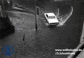Post Bad Salzuflen Hochwasser Wdibsloabd