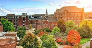 duquesne university application essay question