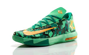 easter kd nike zoom kd 6 easter official images kicksologists