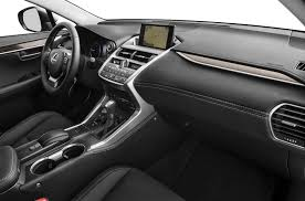 lexus nx interior trunk 2017 lexus nx 300h base 4 dr sport utility at tony graham lexus