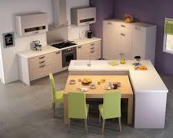 configuration cuisine cuisine design intéressant comme configuration mais faut avoir