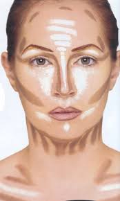 by por demand i am excited to share highlighting contouring makeup tips contouring and highlighting are one of the makeup techniques that every