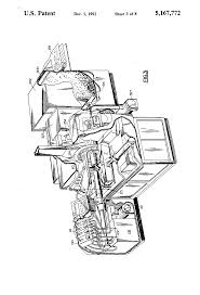 patent us5167772 apparatus for pyrolysis of tires and waste