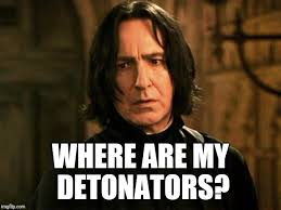 Professor Snape Meme - severus snape meme generator imgflip