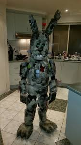 spirit halloween 2015 locations fnaf 4 nightmare costume fnaf kids bday party ideas and costumes