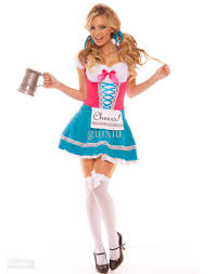 french halloween costumes wholesale women u0027s french maid costume bavarian beer