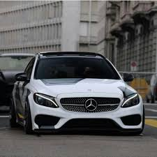bagged mercedes cls images tagged with c amg on instagram
