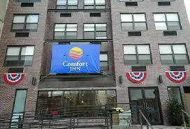 Comfort Inn Midtown West New York City Comfort Inn Midtown West New York Ny Aaa Com