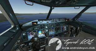 infinite flight simulator v15 10 3 apk tüm ögeler açik - Flight Simulator Apk