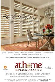 at home blinds u0026 decor inc