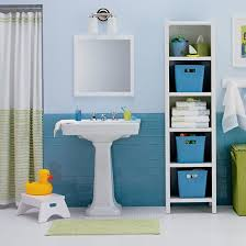 Kids Bathrooms Ideas Colors 49 Best Kids Bath Images On Pinterest Kid Bathrooms Bathroom
