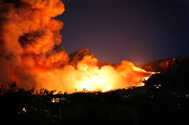 California Wildfires San Diego by San Diego Fire Damage Attorneys Jt Legal Group Apc