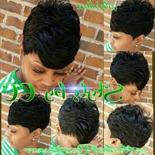 27 pcs short hair weave cut weave hairstyles images about piece weave on pinterest quick weave