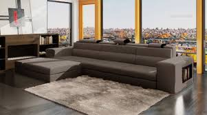 canape angle cuir taupe magnifique densite canape a vendre thequaker org