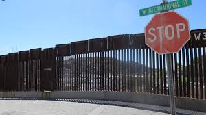 Cheap Wall Border Trump Plans To Fund Border Wall Using Cheap Immigrant Labor New
