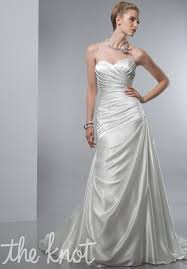 alfred sung bridal alfred sung bridals 6836 wedding dress the knot