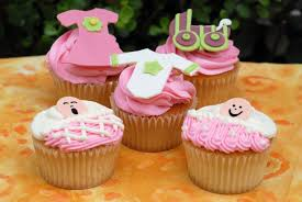 cupcakes for baby shower recipe baby shower cupcakes fruits