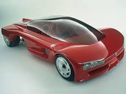 peugeot oxia niewiarygodne koncepty lat 80 autokult pl