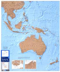 New Zealand On Map Nzgb Place Name Maps And Publications Land Information New