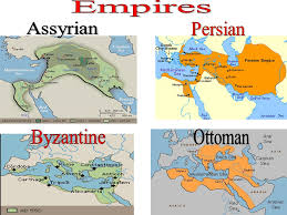 Byzantine Ottoman Location Southwest Asia At The Crossroads Of 3 Continents Ppt