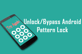 unlock android how to unlock android pattern lock without losing data