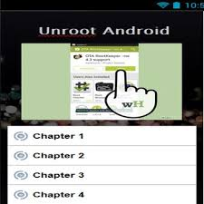 unroot apk unroot android apk free tools app for android apkpure