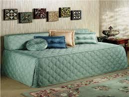 plain decorative mattress cover in twin xl and full custom