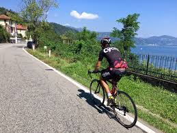 ride the climbs of lake maggiore from il belvedere bike hotel