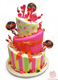 candy themed sweet 16 cake sweet 16 cakes