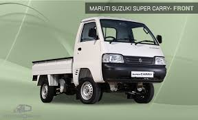 Maruti Suzuki Maruti Suzuki Carry Price Mileage Specifications