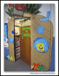 Spongebob Room Decor by Interior Design Best Ocean Theme Decorations Room Ideas