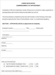 free employment contract form jobs billybullock us