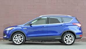 Ford Escape Ecoboost - capsule review 2015 ford escape titanium the truth about cars