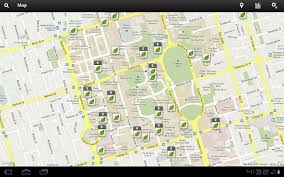 Map Of Toronto University Of Toronto Map Android Apps On Google Play