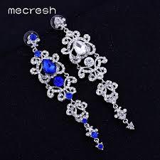 wedding earrings chandelier chandelier earrings chandelier gallery