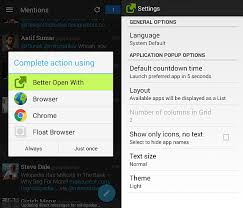 android default browser how to remove change or set default apps in android