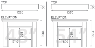 Standard Fireplace Dimensions by Interesting Ideas Fireplace Sizes Endearing Gas Inserts The