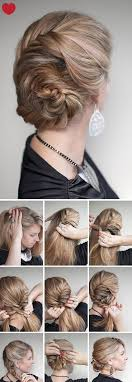 easy hairstyles for waitress s 21 best long hairstyles images on pinterest hair tutorials
