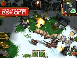 command and conquer android command conquer alert for intl tinhte vn