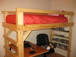 twin xl loft bed with desk u2013 plfixtures info