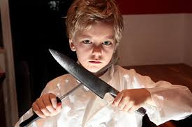 little gordon ramsay to terrorize contestants on hell u0027s kitchen