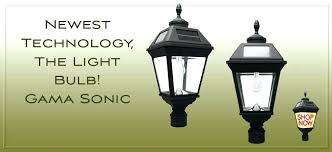solar powered outdoor light bulbs garden l post solar powered outdoor lantern lights solar light
