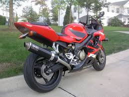 honda cbr 600r for sale 2001 honda cbr 600 f4i red cleveland oh area sportbikes net